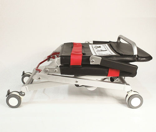 <h4>On-board Transport Wheelchairs</h4>