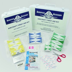 AIRCRAFT SMALL & BIG FIRST AID KIT PRODUCT